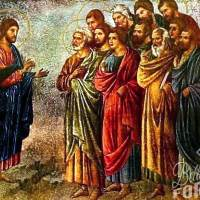 22. — The Powers bestowed on the Apostles.
