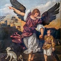 6 Things the Archangel Raphael Taught in the Longest Angelic Speech in Scriptures