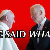 He Said What?