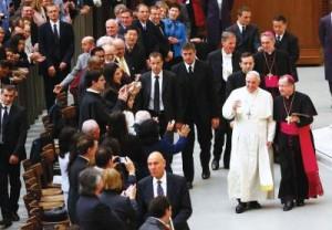 rausch 20141031cm01396 300x208 - Fr. Tom Rausch, S.J. on Christian unity