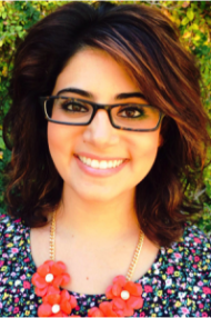Monique Mansour 200x300 - BCLA Students Named Finalists in U.S. Fulbright Program