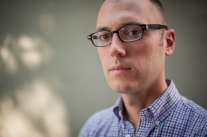 dilts3 - Andrew Dilts Named Scholar at Institute for Advanced Study