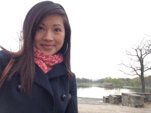 IMG 0767 300x225 - Alumni Spotlight: Cathy Dang '07