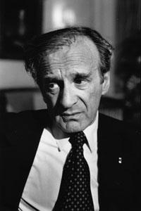 wiesel - Remembering Elie Wiesel
