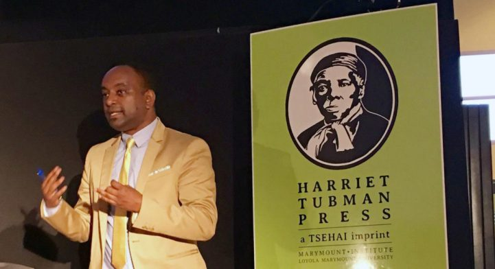 tubman2 1024x556 - Groundbreaking Publisher at LMU Launches African-American Imprint