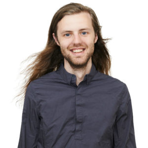Ryan Beitz 300x300 - Ryan Beitz '16, Fulbright Grantee