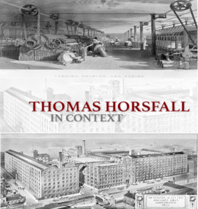 Thomas Horsfall story 284x300 - Tech and Teaching in Bellarmine College of Liberal Arts and at LMU