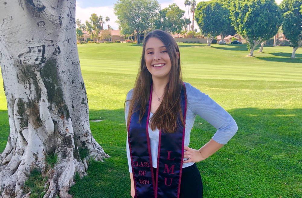 IMG 6944 - Alumni Spotlight: Alexandra Poulakos '19