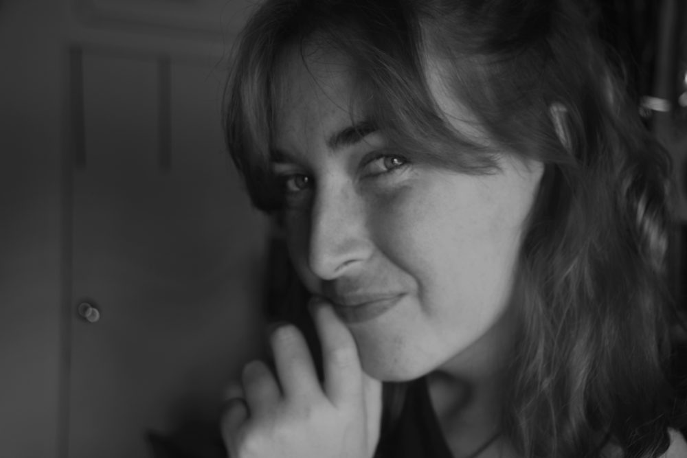 Suzanne Swanson - Beyond the Bluff: Suzanne Swanson '19