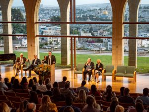 Jerusalem11BF2 300x225 - Interfaith Conference Brings Jewish and Latter-day Saint Scholars Together in Israel