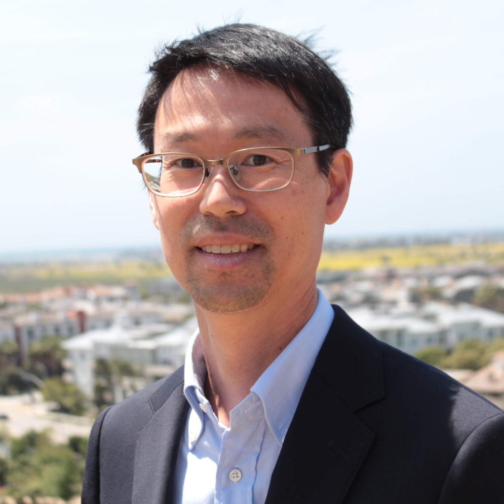 GenePark2 - Bellarmine College of Liberal Arts Appoints Gene Park Director of the Global Policy Institute
