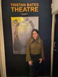 Final4 scaled 1 - Theatre Arts Major Produces a Play in London's West End