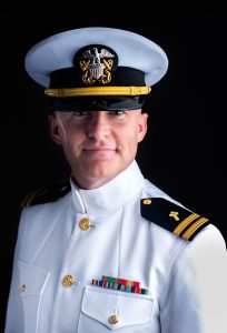Brian Reedy S.J.  204x300 - LMU Professor Named Temporary Chaplain for Destroyer Group