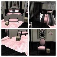 Vogue Bedroom Set!! | Bellarose Designs