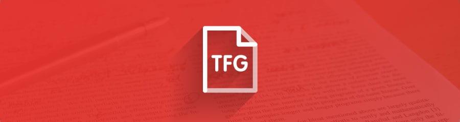 Oferta de temas y tutores TFG –Curso 2020/21
