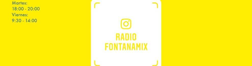 Radio Fontana Mix, la radio de la Facultad de Bellas Artes