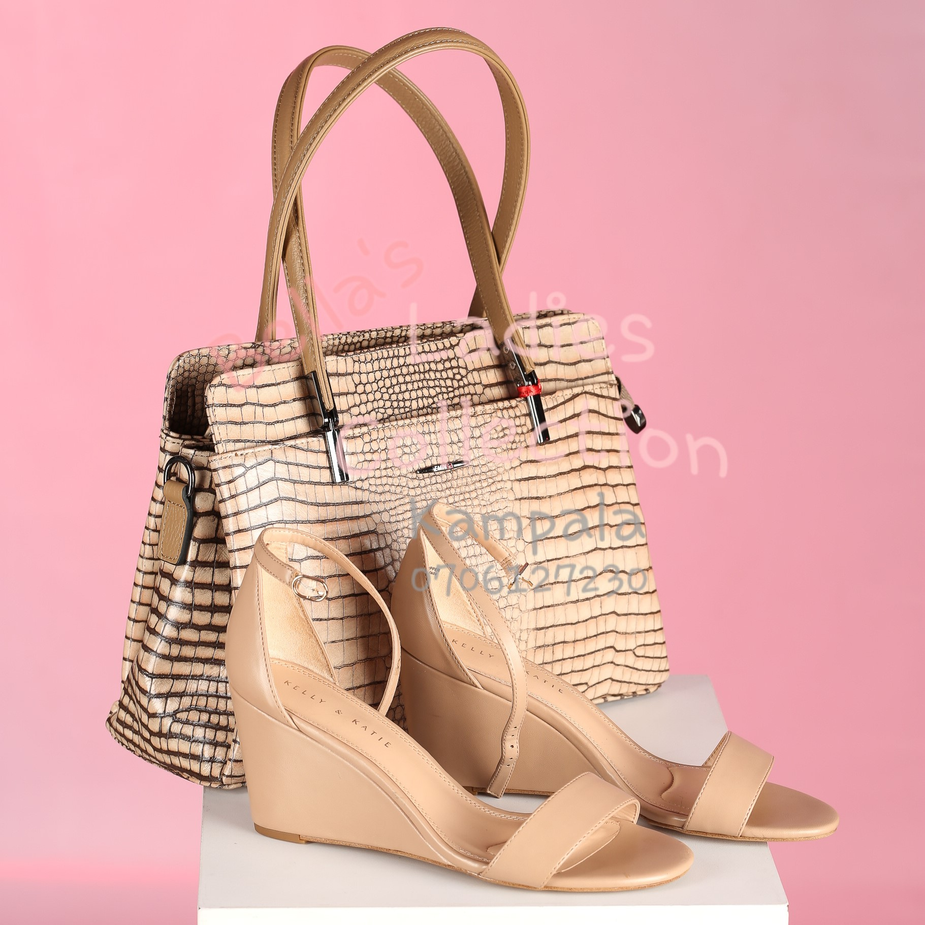Ladies Bags and Shoes in Kampala