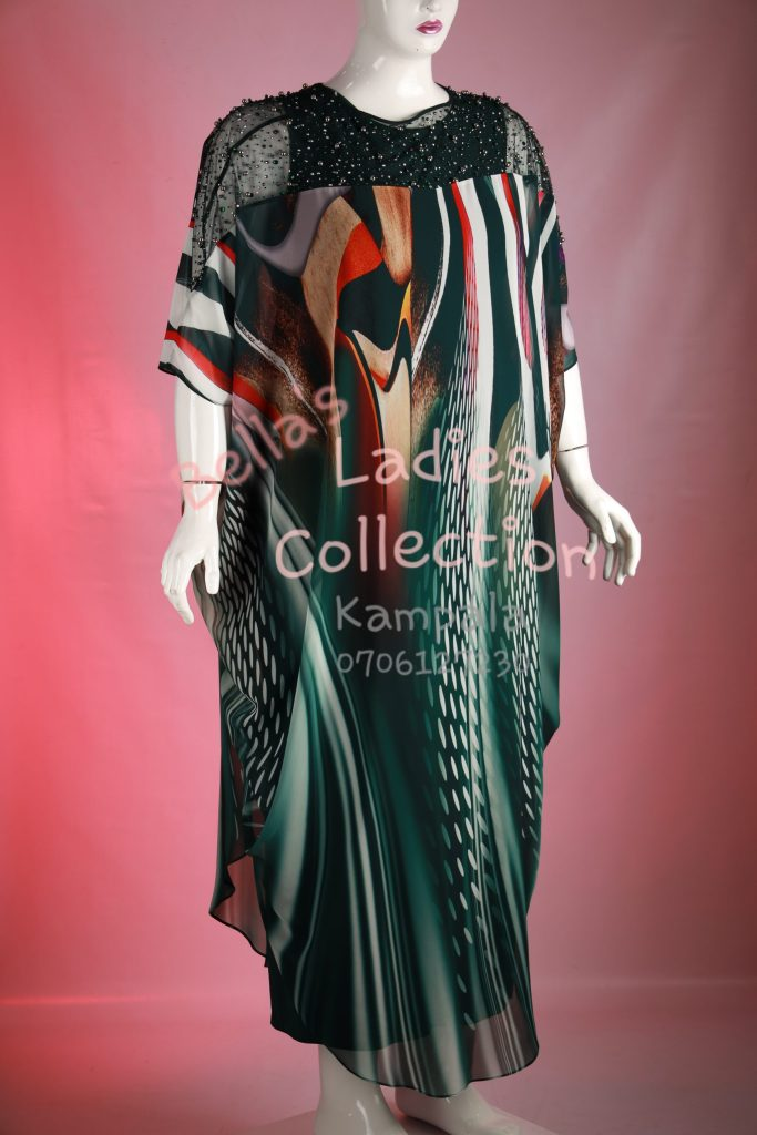 Ladies Kaftan