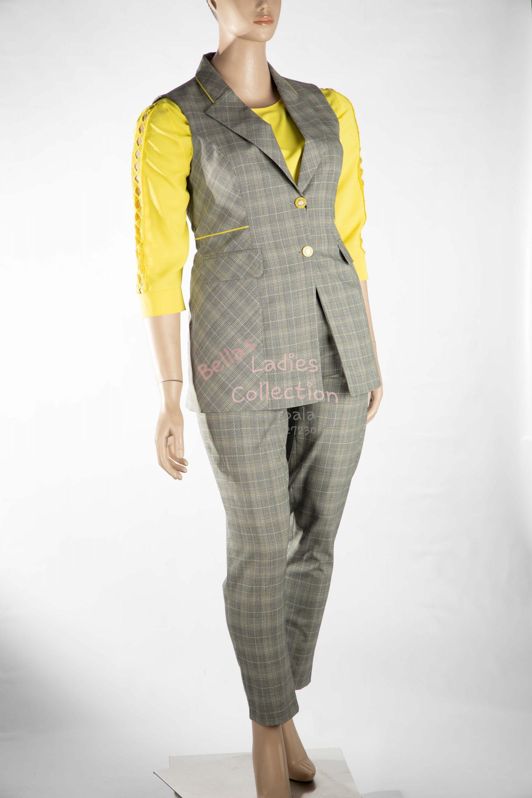 Ladies Suits
