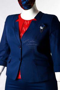 Ladies Workwear