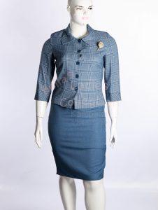 Blue pants Suits, ladies suits in Kampala