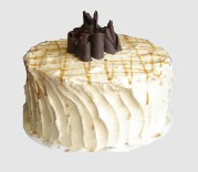 Pastry Shop Cakes - Bella's Desserts of Philadelphia