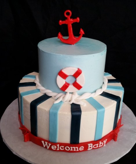 Baby shower cakes to fit your special themes all in the Philadelphia area