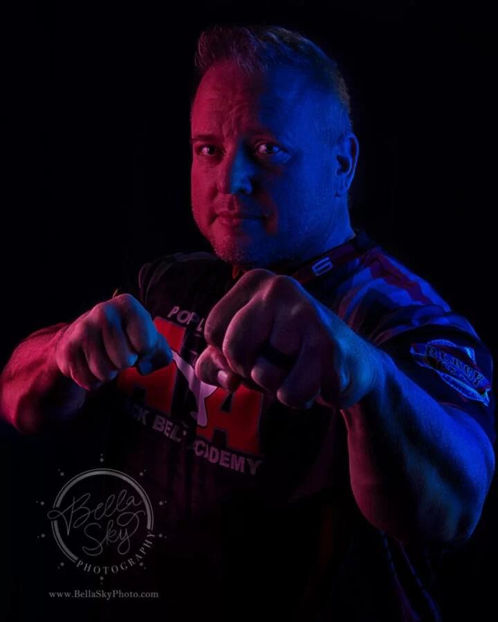 southeast missouri martial art photography