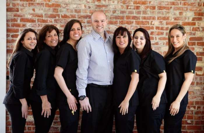Meet the team at Bella Smiles
