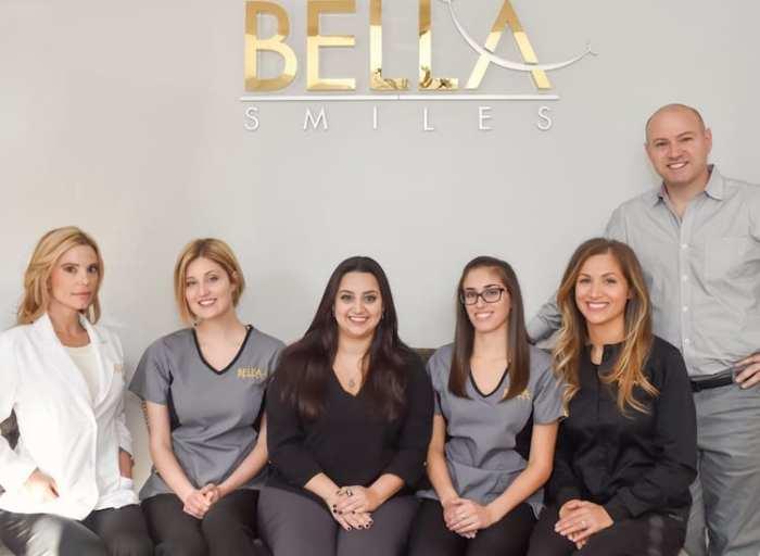 roslyn ny dentist office