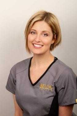 corinne romano, roslyn dentist office assistant