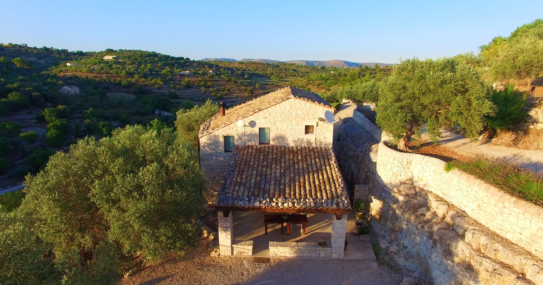 Sicily Country House For Sale