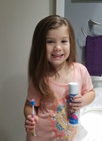 Top 10 Oral Care Tips for Kids