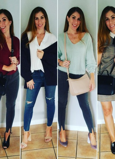 Trunk Club Try On