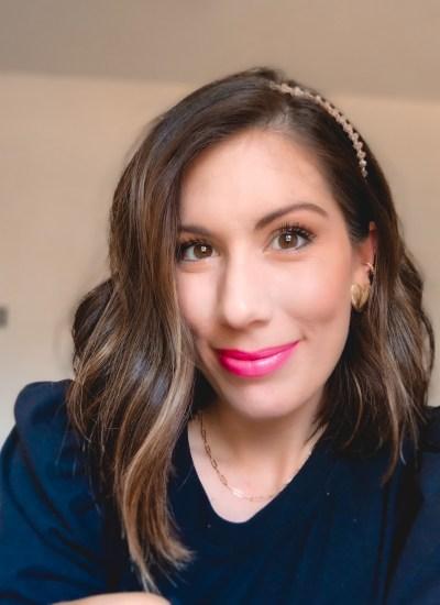 4 Vibrant Pink Lipstick Colors for a Standout Pout
