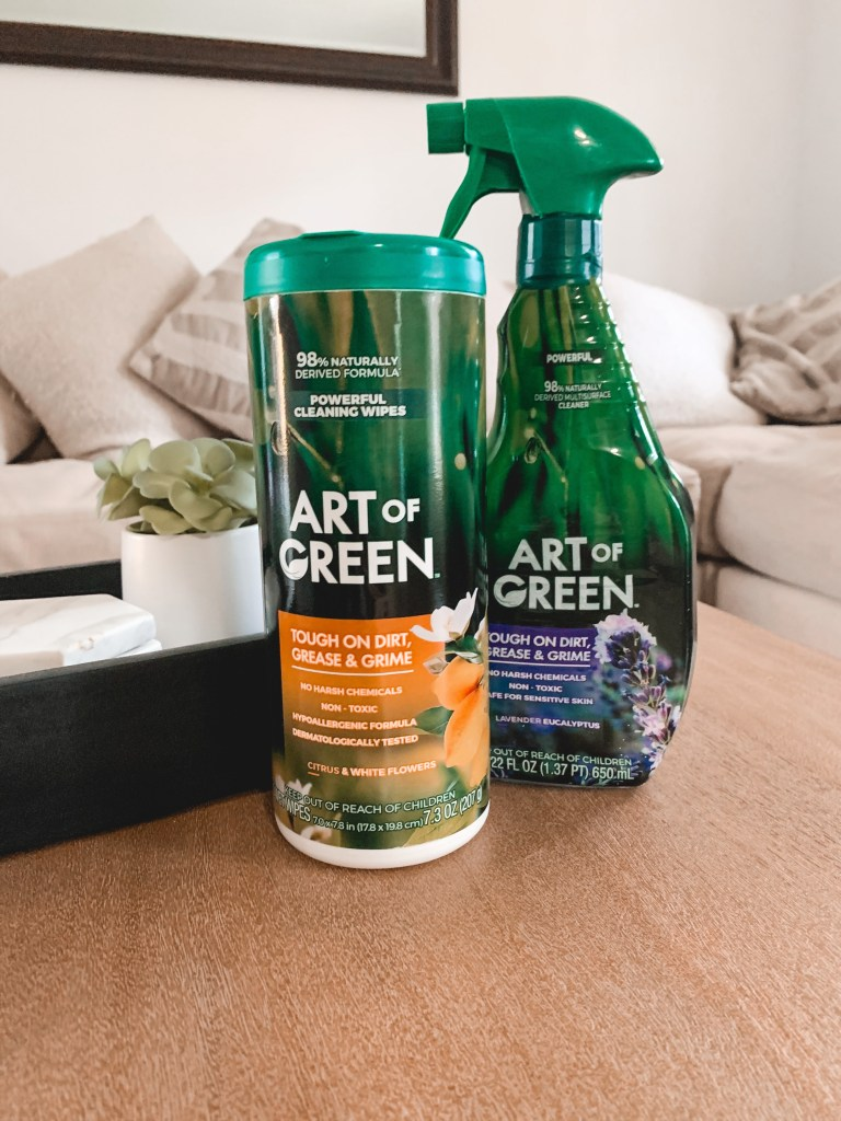 Art of Green Products