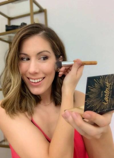 Subtle Summer-Proof Makeup Look