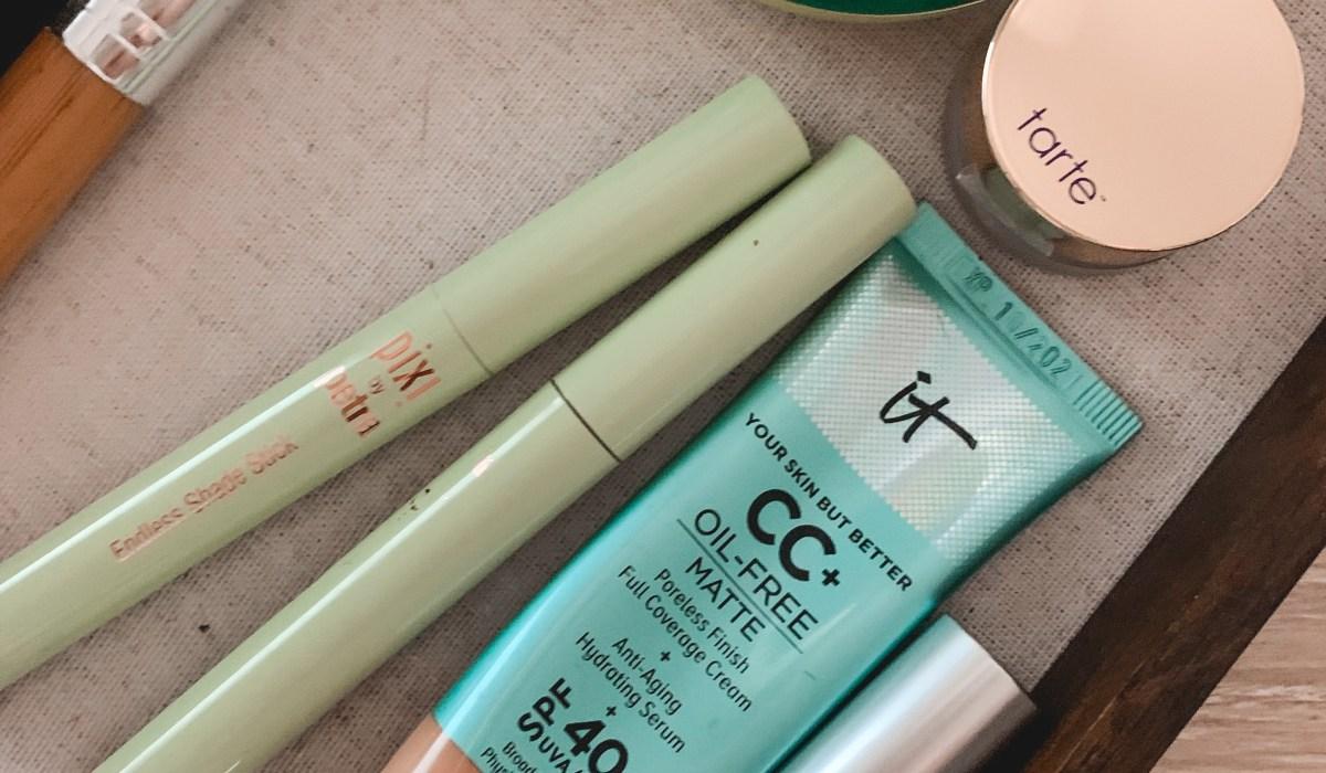 Summer Glam Makeup