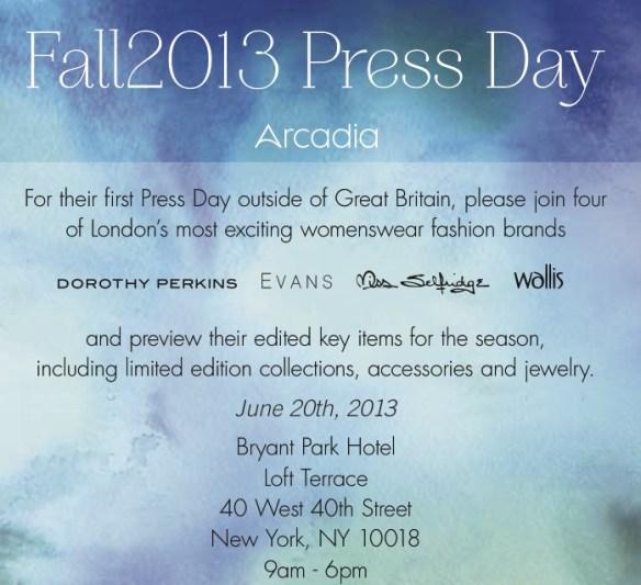 Invite-ArcadiaPressDay