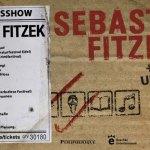 "{Lesungsbericht} ""Das Paket"" + 10 Jahre Sebastian Fitzek"