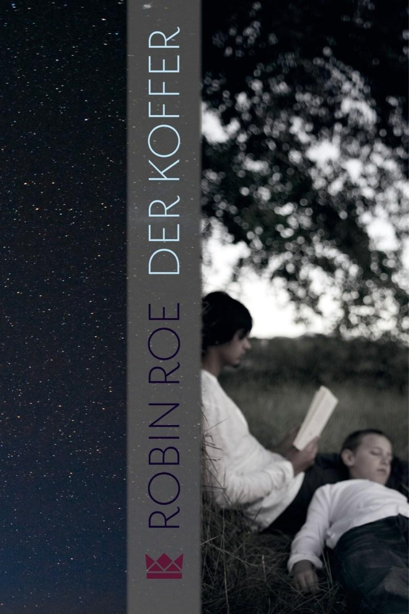 {Rezension} Der Koffer von Robin Roe