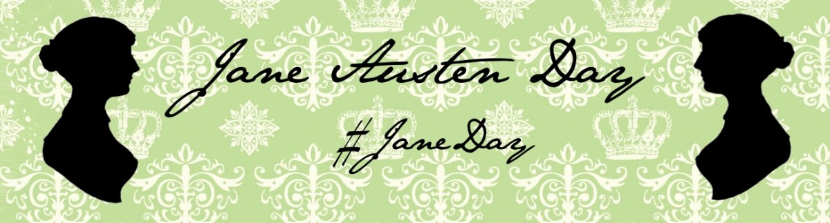 Jane Austen Day Vol. I | Lady Jane