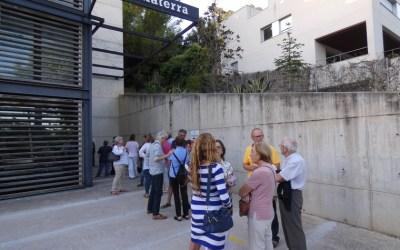 La companyia Encert col·laborarà amb La Marató amb una obra al Centre Cívic