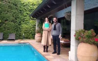 Nova promoció d'alt standing amb l'arribada de Kiwi Bricks a Bellaterra