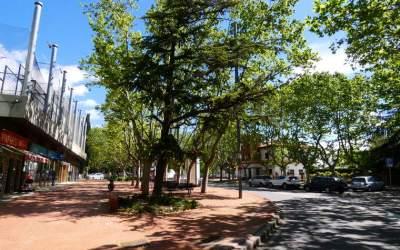 Els canvis a la plaça del Pi no es faran com a mínim fins el 2024