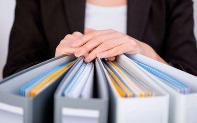 L'Ajuntament ofereix 5 llocs de treball com auxiliar administratiu