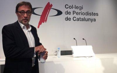 El bellaterrenc Agustí Benedito es presentarà a president del FC Barcelona