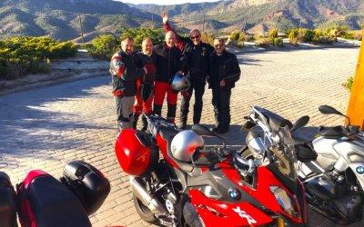 Bellaterra Motor Club tanca la temporada de tardor