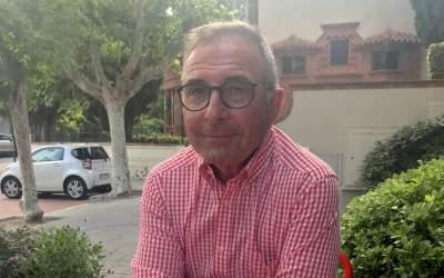 """Rueda: """"Seria bo que hi hagués un mapa de solidaritat a Bellaterra pel coronavirus"""""""