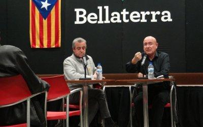 """Tresserras a Bellaterra: """"Espanya és un estat en descomposició"""""""